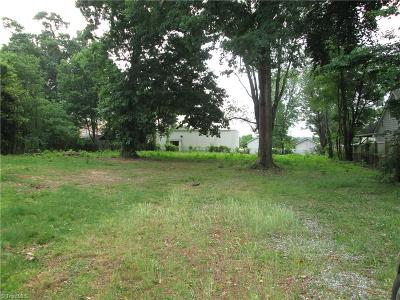 Greensboro Residential Lots & Land For Sale: 4209 Cox Place