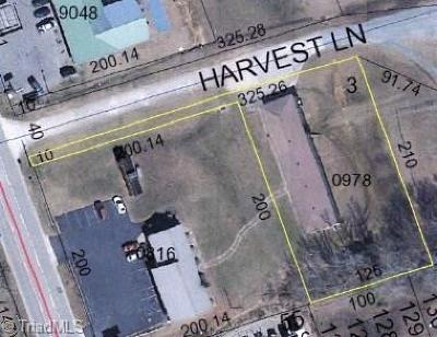 Denton NC Commercial Sold: $100,000
