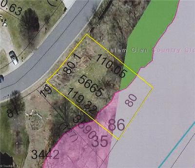 Clemmons Residential Lots & Land For Sale: 1060 Keswick Lane