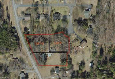 Clemmons Residential Lots & Land For Sale: Bryan Terrace