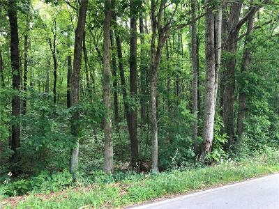 Alamance County Residential Lots & Land For Sale: Tillman Street