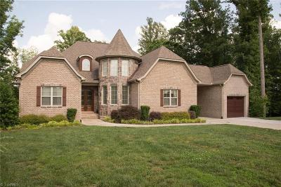 Kernersville Single Family Home Due Diligence Period: 8594 Sheppards Run Drive