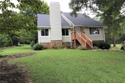 Single Family Home For Sale: 5765 Phillips Bridge Road