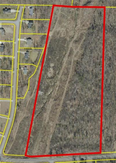 Pleasant Garden Residential Lots & Land For Sale: 645 Nc Highway 62