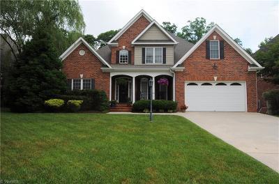 Lewisville Single Family Home For Sale: 1083 Feldspar Lane