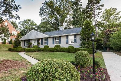 Sunset Hills Single Family Home For Sale: 104 Arden Place