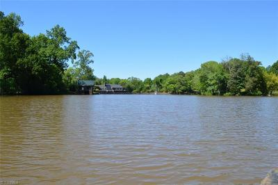 Clemmons Residential Lots & Land For Sale: Lot 7 Lakeshore Drive
