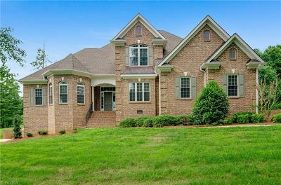 Browns Summit Single Family Home Due Diligence Period: 3706 Brooks Crest Court