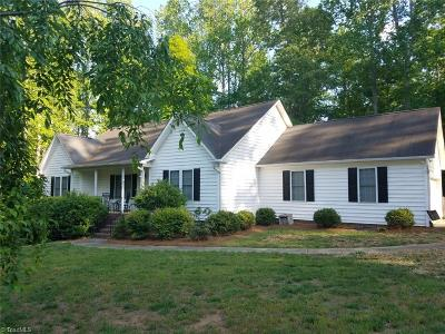 Summerfield Single Family Home For Sale: 210 Cheshire Drive