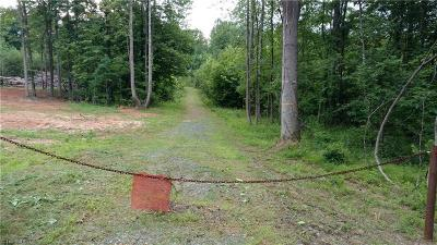 Rockingham County Residential Lots & Land For Sale: 576 Haw Road