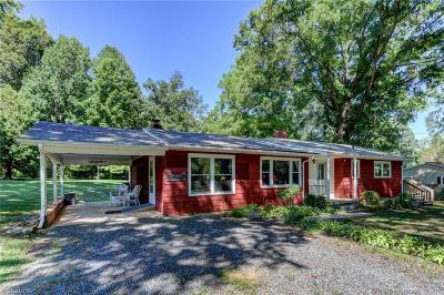 Single Family Home For Sale: 2216 Gibbs Road