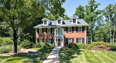 Single Family Home For Sale: 1108 Wetherburn Court