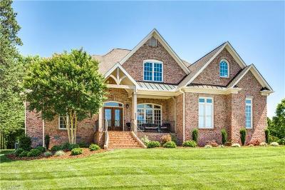 Summerfield Single Family Home For Sale: 6204 Calendula Court
