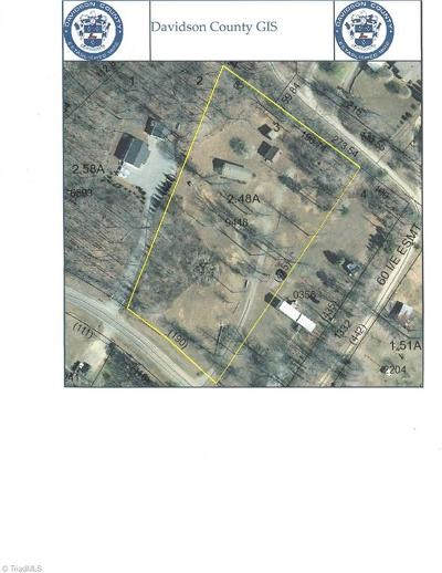 Residential Lots & Land For Sale: 483 Warf Road