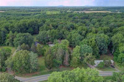 Yadkin County Residential Lots & Land For Sale: 00 Courtney Huntsville Road