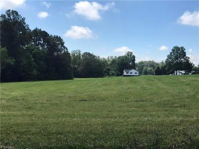 Yadkin County Residential Lots & Land For Sale: Oak Drive