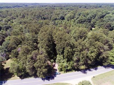 Summerfield Residential Lots & Land For Sale: 5141 Carlson Dairy Road