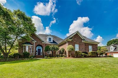 Oak Ridge Single Family Home For Sale: 8509 Merriman Farm Road