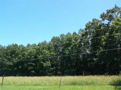 Rockingham County Residential Lots & Land For Sale: 898 Sandy Cross Road