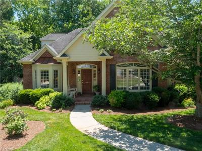 Clemmons Single Family Home For Sale: 165 Whitmore Cove Court