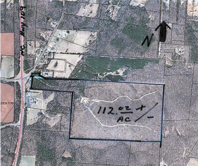 Denton NC Residential Lots & Land For Sale: $324,858