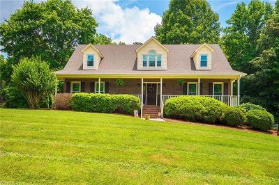 Lexington Single Family Home For Sale: 852 Terrace Drive