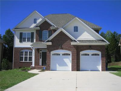Clemmons Single Family Home For Sale: 965 Boyer Drive