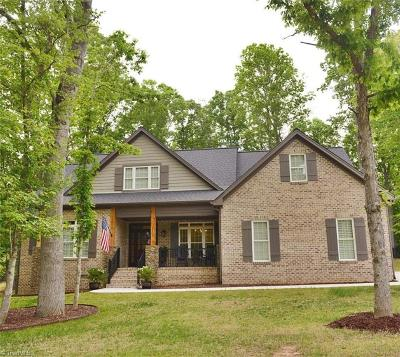 Advance Single Family Home For Sale: 112 Star Magnolia Drive