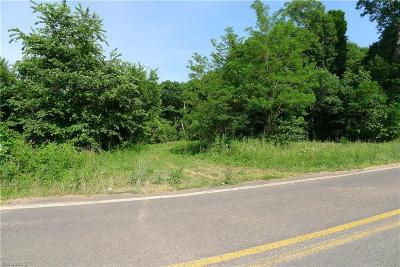 Advance Residential Lots & Land For Sale: 244 Potts Road