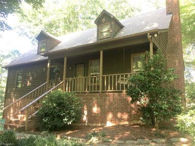 Greensboro Single Family Home For Sale: 4313 Filmore Road