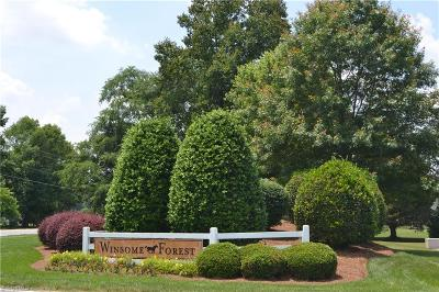 Rockingham County Residential Lots & Land For Sale: Oakchester Court