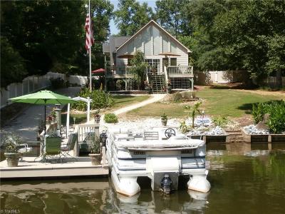 Lexington Single Family Home For Sale: 512 Riverview Road