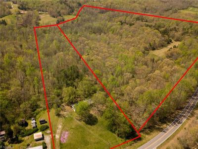 High Point Residential Lots & Land For Sale