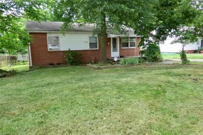 Greensboro Single Family Home For Sale: 1508 18th Street