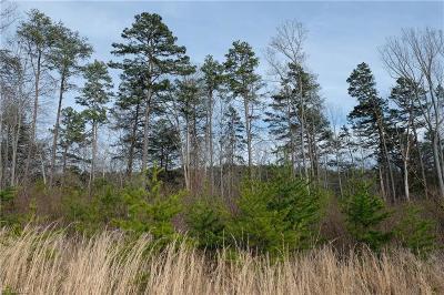 Germanton Residential Lots & Land For Sale: Nc Highway 8 S #9904766
