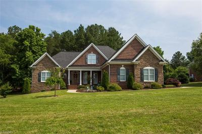Rockingham County Single Family Home For Sale: 1987 River Chase Drive