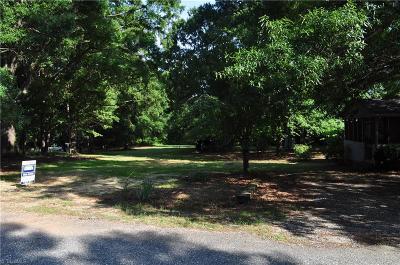 Summerfield Residential Lots & Land For Sale: 4913 Rhondan Road