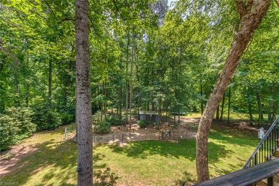 Winston Salem Single Family Home For Sale: 5013 Mayberry Lane