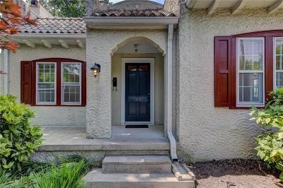 Greensboro Single Family Home For Sale: 1905 Walker Avenue