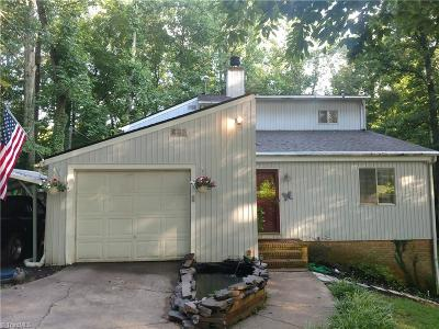 Rockingham County Single Family Home For Sale: 110 Grant Street