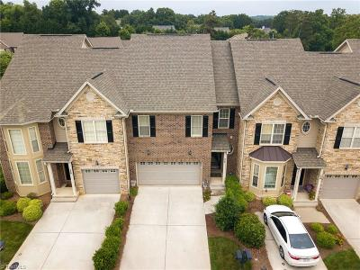 Greensboro Condo/Townhouse For Sale: 36 Tanner Woods Lane