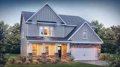 Guilford County Single Family Home For Sale: 303 Fairmile Drive