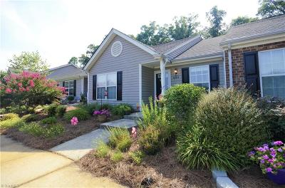 Kernersville Condo/Townhouse Due Diligence Period: 605 Caswell Kern Road