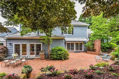 Buena Vista Condo/Townhouse For Sale: 1257 Kent Place Lane
