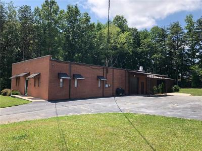 Greensboro Commercial For Sale: 120 Winola Court