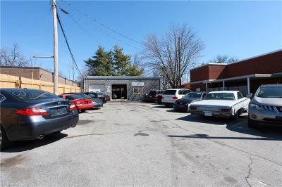 High Point Commercial For Sale: 106 Chestnut Drive