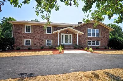 Lexington Single Family Home For Sale: 5174 Ridge Road
