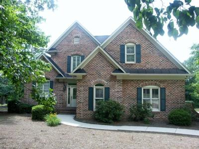 New London NC Single Family Home For Sale: $379,900