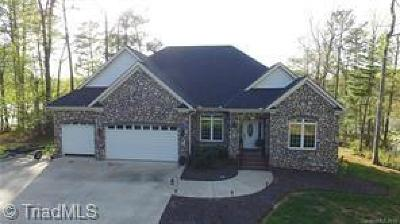 Mount Gilead NC Single Family Home For Sale: $790,000