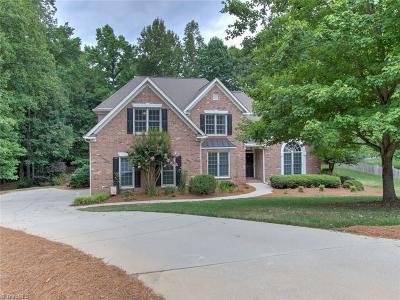 Oak Ridge Single Family Home For Sale: 8704 Invershield Court